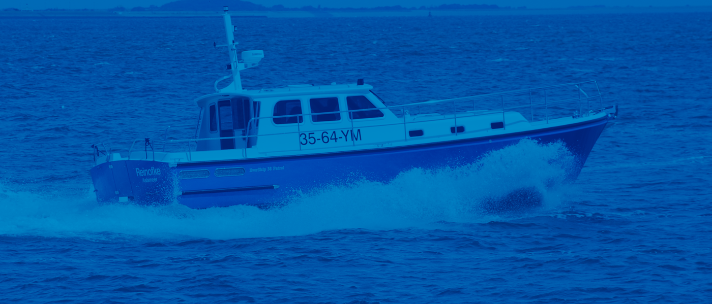 EastCraft 38 Patrol